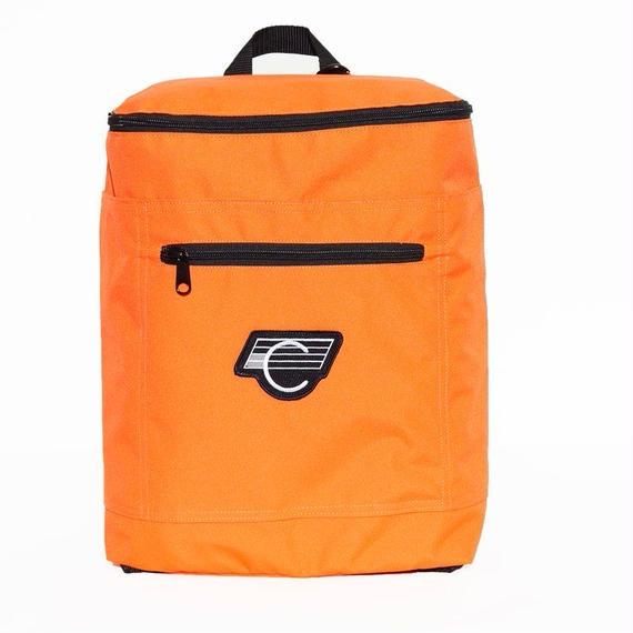 COMA Orange backpack