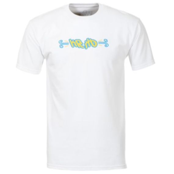 KROOKED FLASHBACK T-SHIRT WHITE