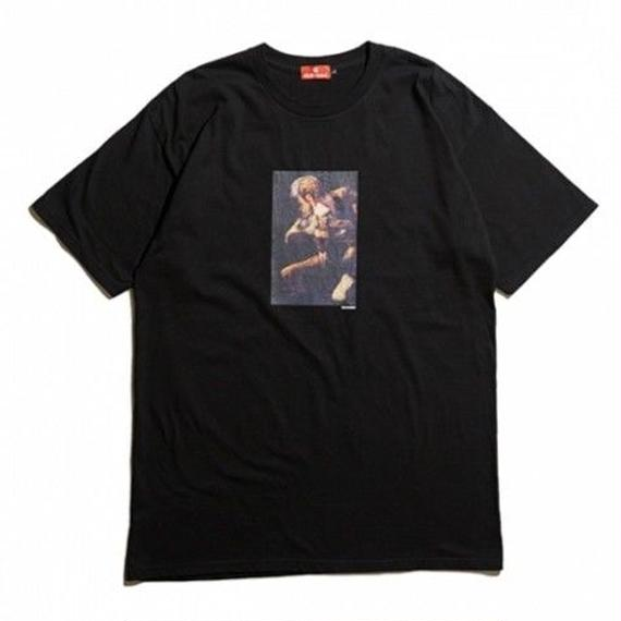 Hellrazor Goya Shirt - Black