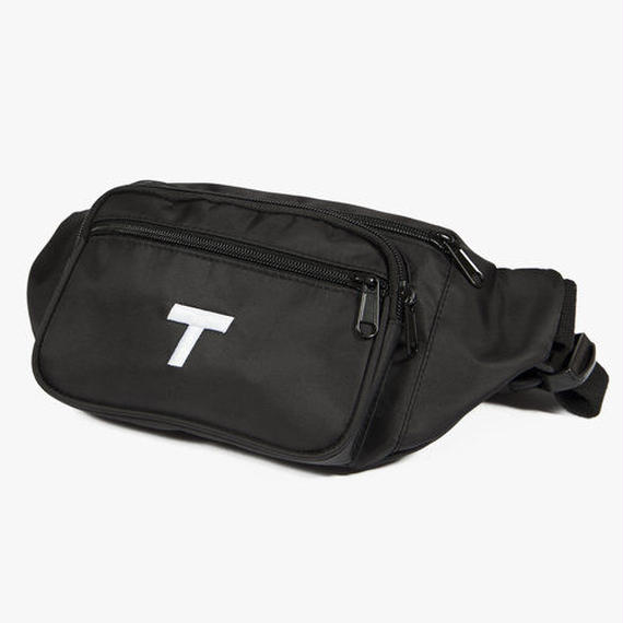 Theobalds T-Bag 2.0 Black
