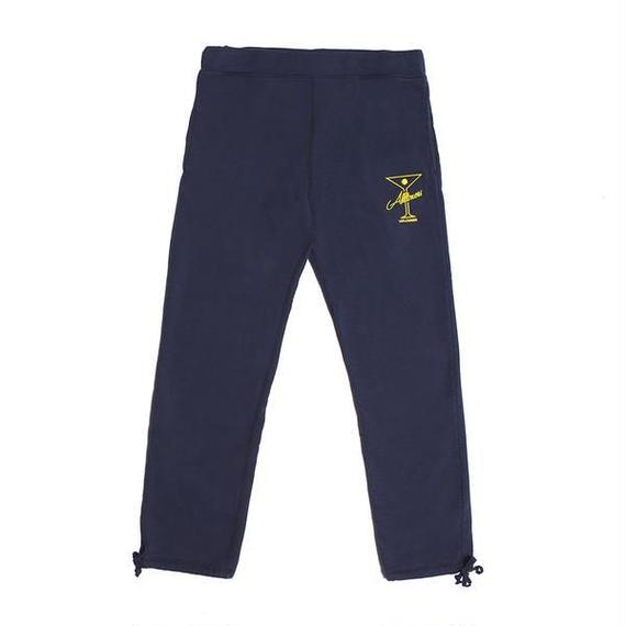 ALLTIMERS LEAGUE PLAYER SWEATPANTS NAVY