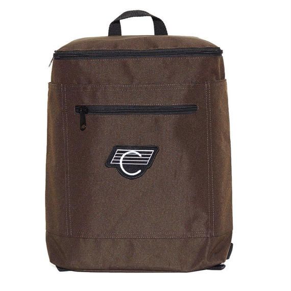 COMA Brown backpack