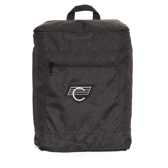 COMA Black backpack
