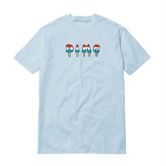 DIME CHILL T-SHIRT BABY BLUE
