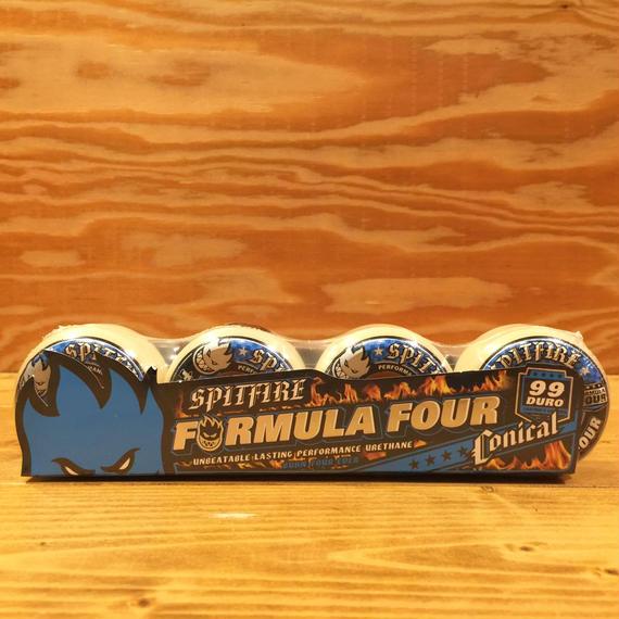 SPITFIRE FORMULA FOUR WHEEL- CONICAL 99D