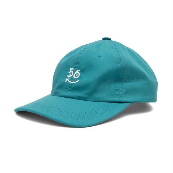 BRONZE56K Smiley Hat Teal