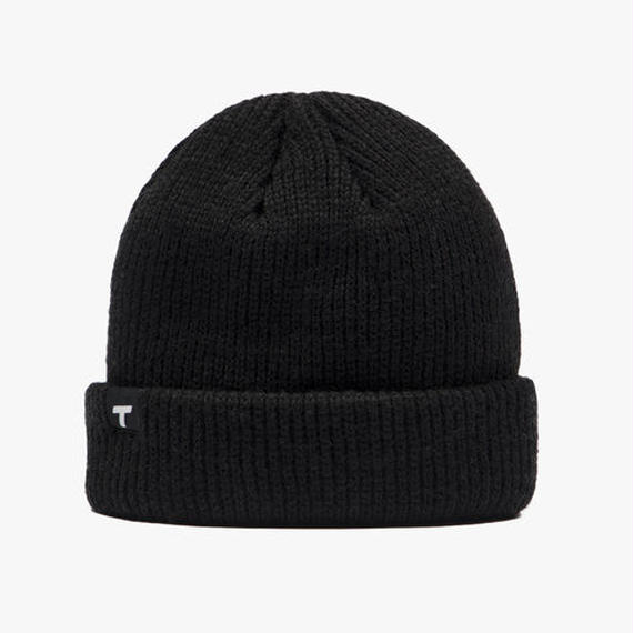 Theobalds Classic team beanie Black