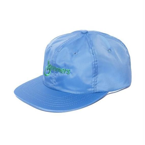ALLTIMERS MILLS HAT BLUE