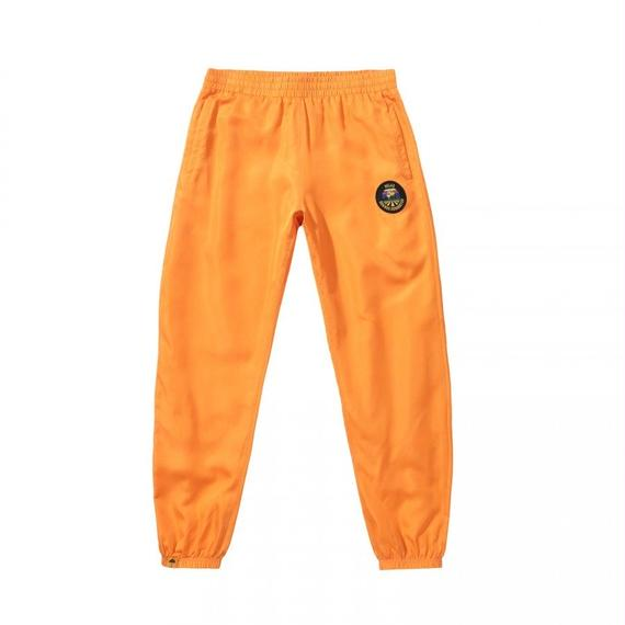 HELAS SOURCE TRACKSUIT PANT ORANGE