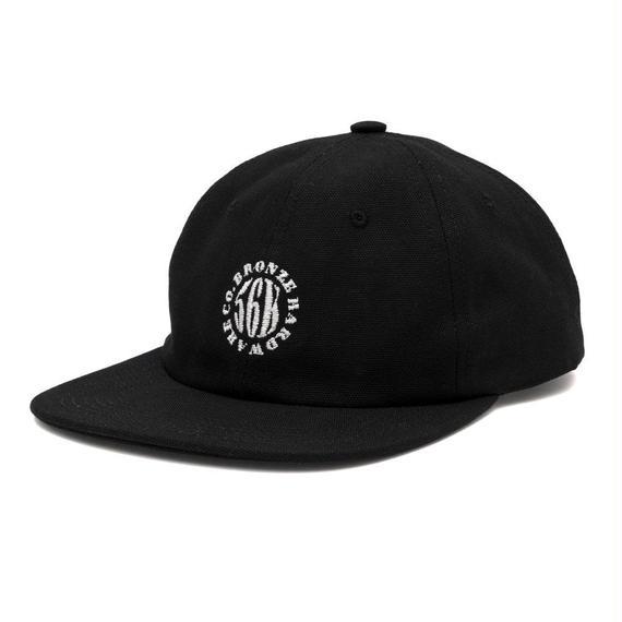 BRONZE56K MOVEMENT HAT BLACK