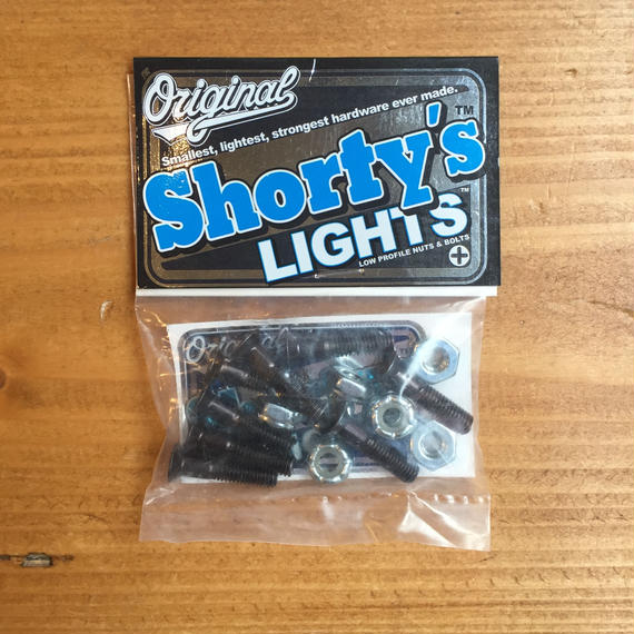"Shorty's Lights 7/8"""