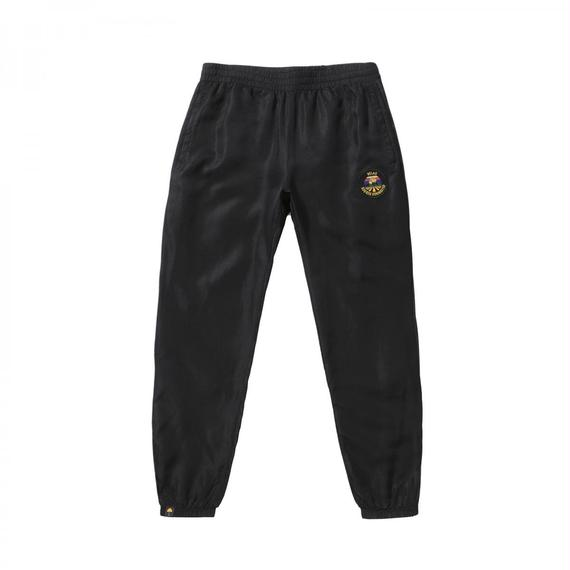 HELAS SOURCE TRACKSUIT PANT BLACK