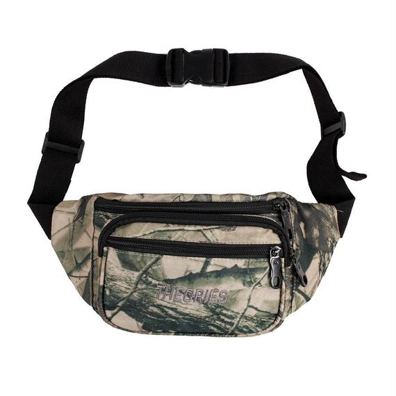 Theories Stamp Day Pack Camo