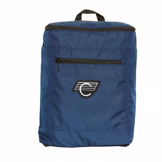 COMA Navy backpack