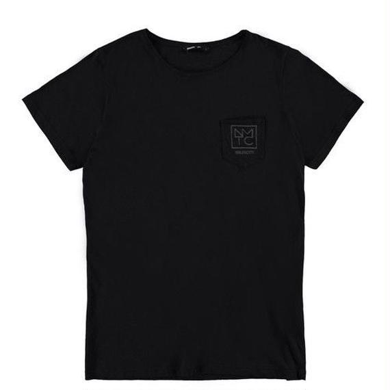 日本市場本格上陸!先行販売!ブルノッティ【BRUNOTTI】Ariatti Men T-shirt    color : Black