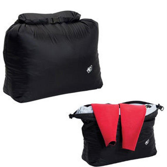 【CREATURES】DRY LITE BAG Series Wet Suits  color:black