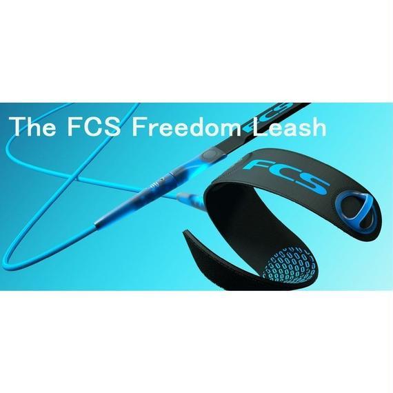 革新的な新しいコード【FCS】Freedom Leash 6' 2018