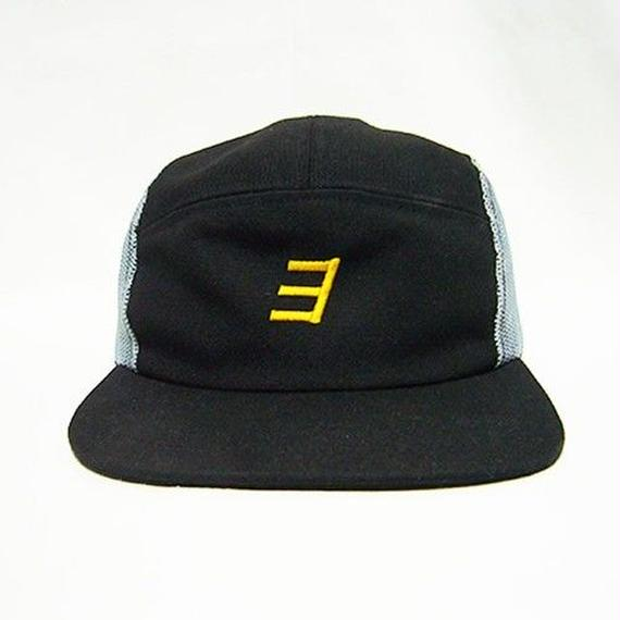 "ヨシダキャップス【YOSHIDACAPS】""SURVIVE ""CAMP CAP"