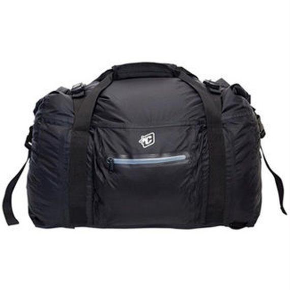 【CREATURES】DRY LITE BAG Series DUFFLE BAG・BACKPACK color:black