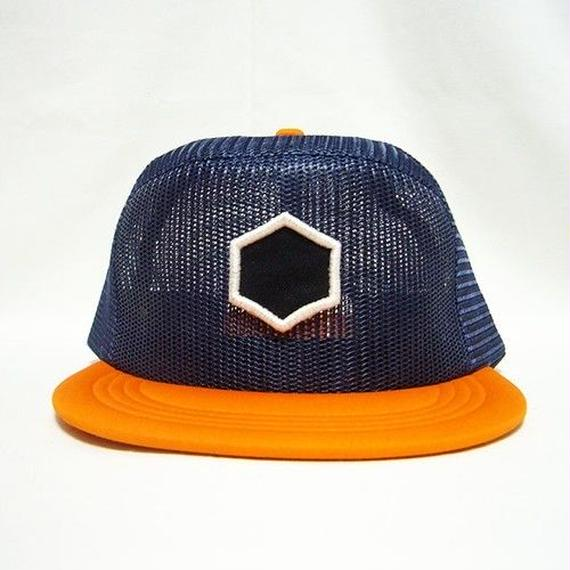 "ヨシダキャップス【YOSHIDACAPS】""SIX SENSE"" ALL MESH CAP"
