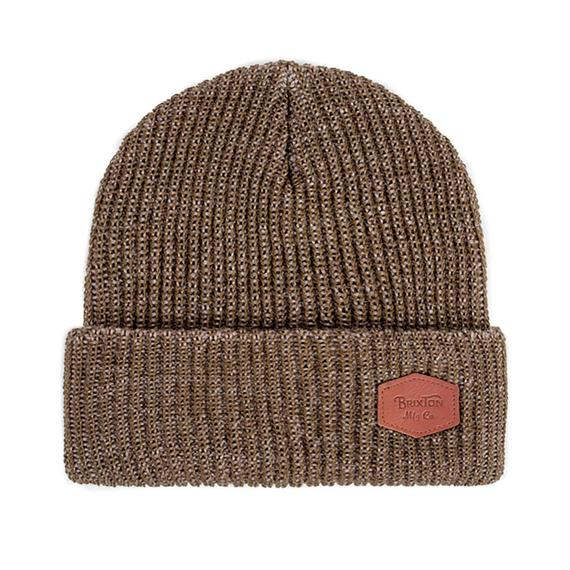 2018 CAP/HAT祭り! ブリクストン【BRIXTON】TRIG BEANIE    ColorHEATHER MOSS