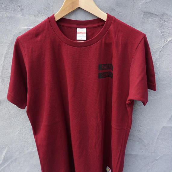 3月Tシャツ祭り!【RADIX ORIGINAL】BACK TEE