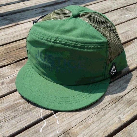 2018 CAP/HAT祭り! 数量限定ジャスティスアパレル 008 BEACH CAP