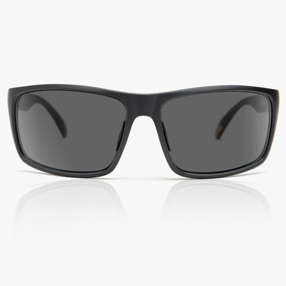 夏の必需品サングラス!【MADSON OF AMERICA】FAIRWAY  color :  Black Matte / GRY Pola
