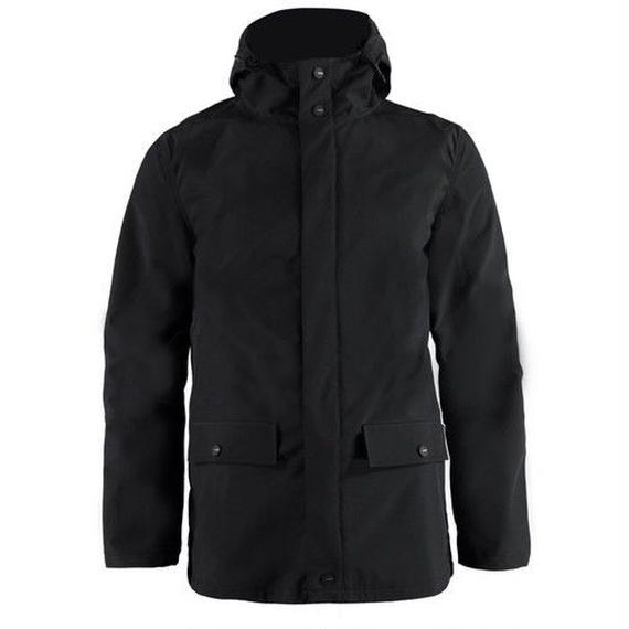日本市場本格上陸!先行販売!ブルノッティ【BRUNOTTI】Mennea Men Jacket  color : Black