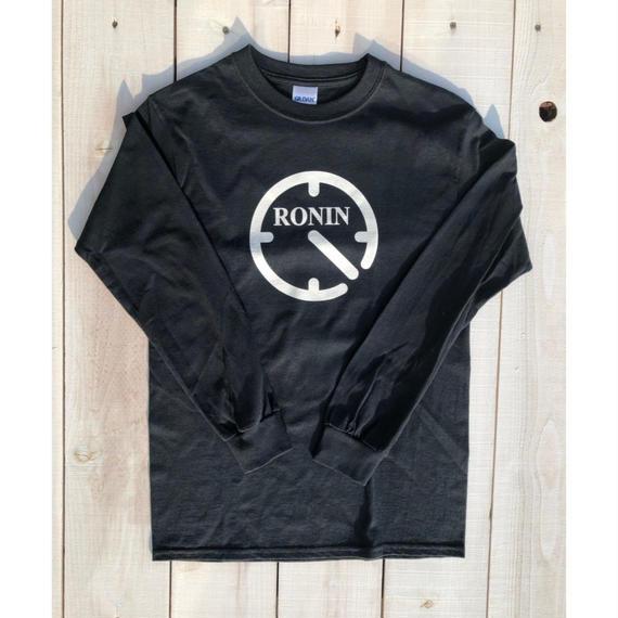 2018 冬の定番アイテム! ロニン【RONIN】ORIGINAL LONG SLEEVE TEE
