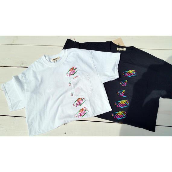 3月Tシャツ祭り!マジックナンバー【MAGIC NUMBER】SURF CRAZY POCKET TEE