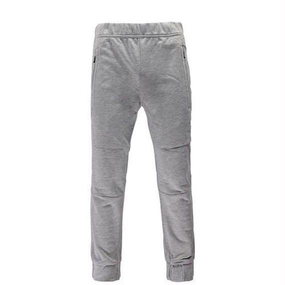 日本市場本格上陸!先行販売!ブルノッティ【BRUNOTTI】Datin Men Sweatpant   color : Light Grey Melee