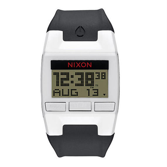 ニクソン【NIXON】THE COMP NA408127-00 WHITE / BLACK