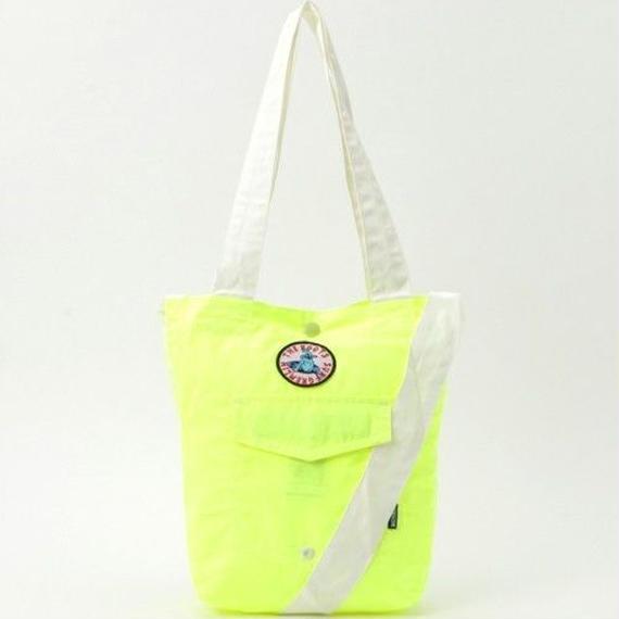マジックナンバー グレムリン【MAGIC NUMBER】Beach Bag  color:Yellow