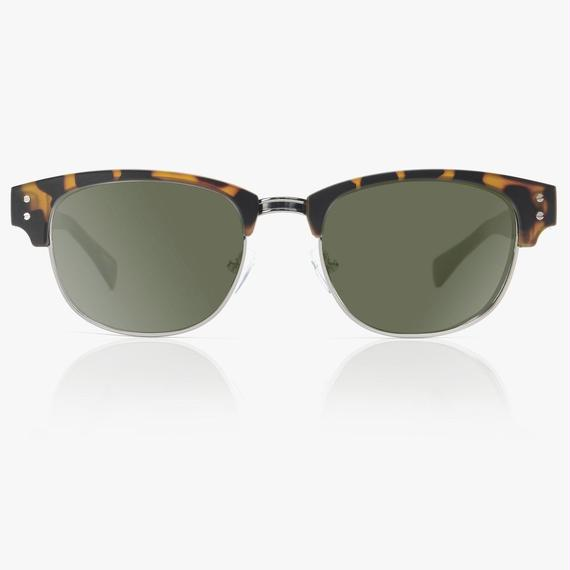 夏の必需品サングラス!【MADSON OF AMERICA】SPENCE  color :  Tortoise Matte Black
