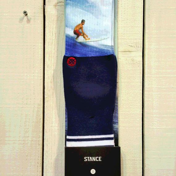 スタンス【STANCE SOCKS】サーフレジェンドコレクション オッキー サイズ27cm-30cm