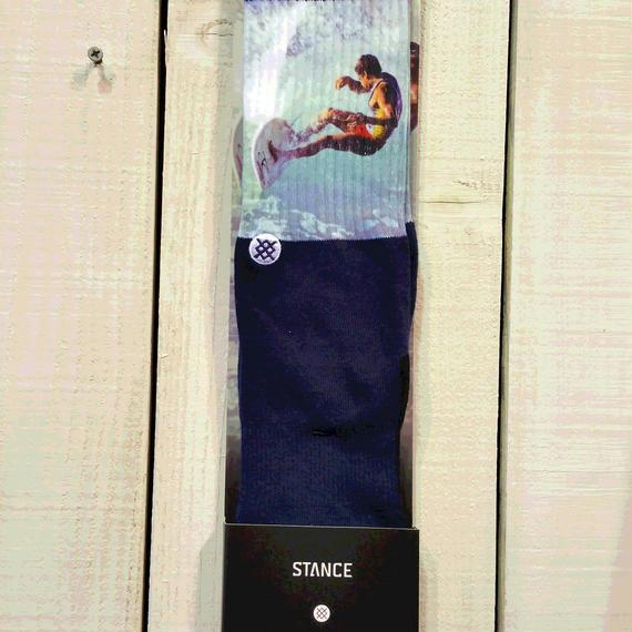 スタンス【STANCE SOCKS】サーフレジェンドコレクション カレン サイズ27cm-30cm