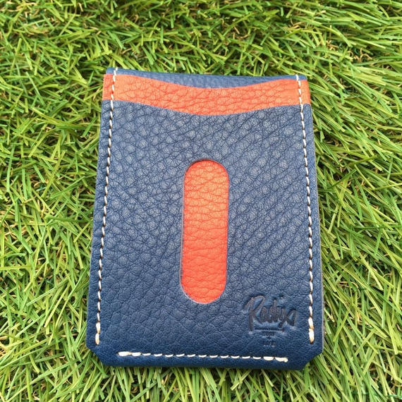 【RADIX ORIGINAL】Wallet  color:Navy