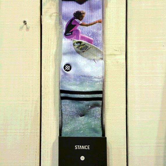 スタンス【STANCE SOCKS】サーフレジェンドコレクション フレッチャー サイズ27cm-30cm