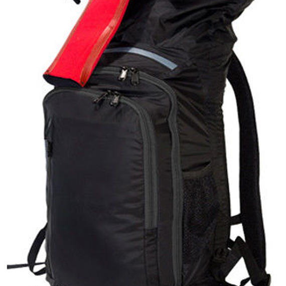 【CREATURES】DRY LITE BAG Series Voyager 2.0 Surf Pack  color:black