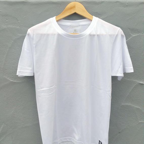 ナスティ【13NASTY】13Tシャツ カラー:White