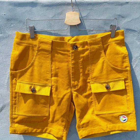 【RADIX ORIGINAL】Corduroy Pants  color:Masterd