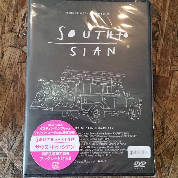 【DVD】サーフDVD サウストゥシーアン
