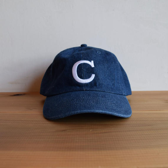 ''DANA SPORTS''    C   BBCAP      DENIM/BEIGE