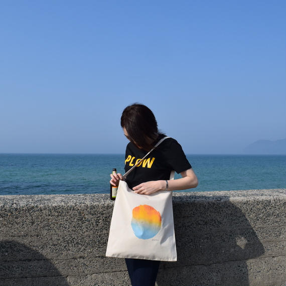 ''DANA SPORTS''    HALF DOME  TOTEBAG