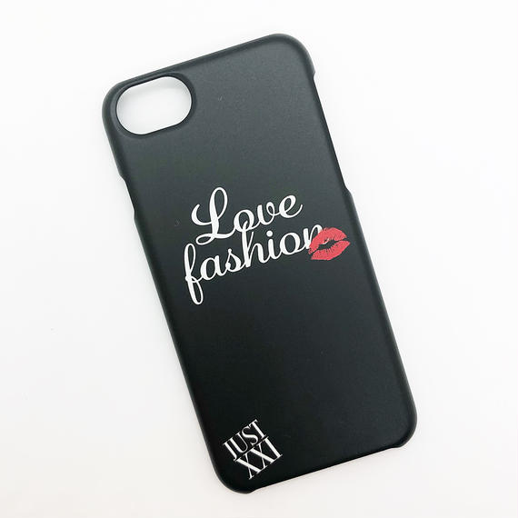 LOVE FASHION iPhone Case for iPhone 6/7/8