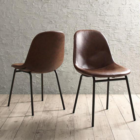 Solid Pine Wood Vintage Design Dining 500028767