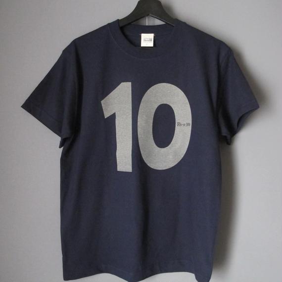 REW10 No.10 T-SHIRTS ( 6.2oz)
