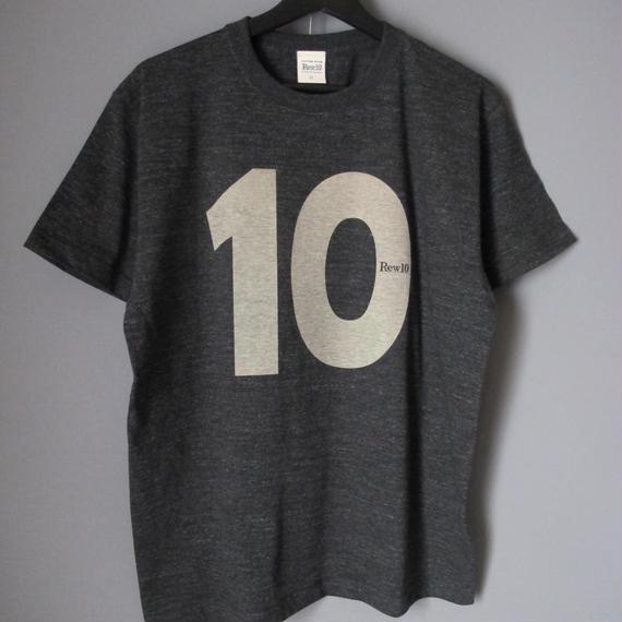 REW10 No.10 T-SHIRTS ( 5.6oz)