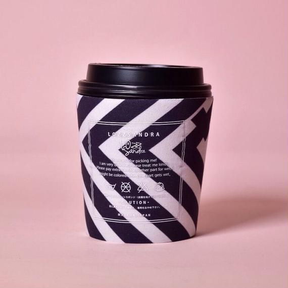 Lozz Sandra/Rhombus_cupholder